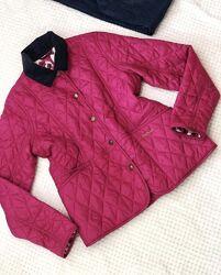 Куртка стьоганка