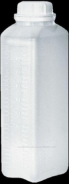 Канистра пластиковая с крышкой пищевая ЦЕНА 310 грн/уп