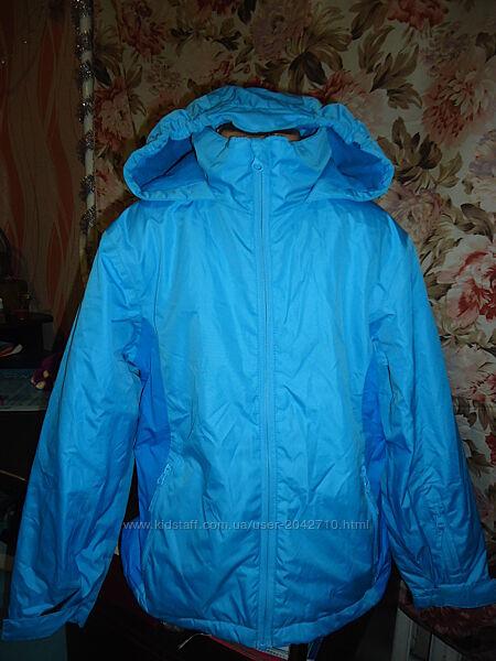 Термо куртка Crane р.134-140см