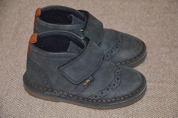 Ботинки Next 8 paзм