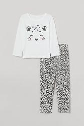 Разные пижамки от H&M