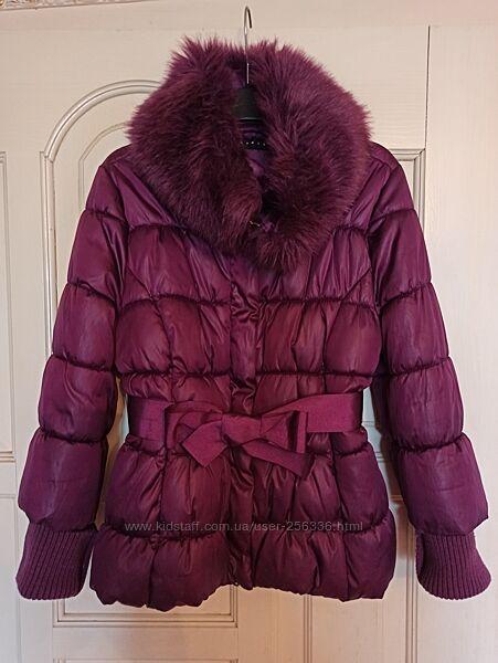 Крутая куртка Sisley