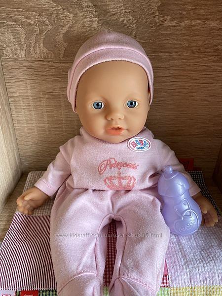 Кукла My little Baby Born Весёлое купание