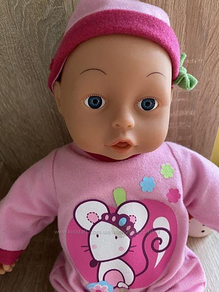 Пупс, кукла Bayer