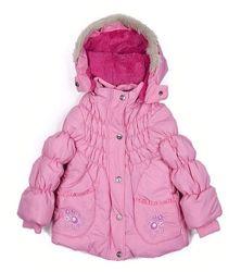 Куртка на плюше 110см-LC WAIKIKI-Еще Куртки на флисе 110-116-122-128