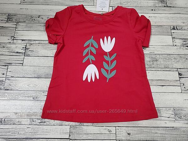 Яркая футболка Бемби