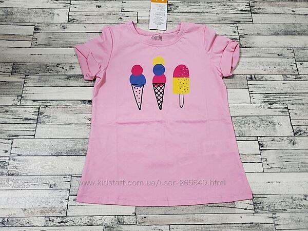 Милая футболочка Бемби