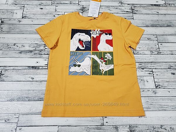 Прикольная футболка Бемби