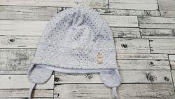 Красивая шапка Davids Star