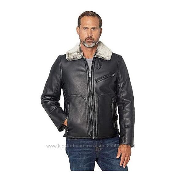 Куртка бомбер Marc New York by Andrew Marc Lenox разм XL