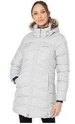 Зимнее пальто пуховик Marmot Montreal с капюшоном разм M