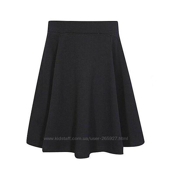 Школьная юбка George разм 12-13 лет, рост 152-158 см