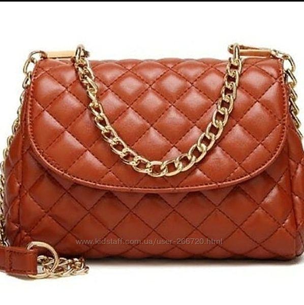 Модная новая сумочка