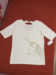 Блуза/футболка с коротким рукавом Carters c оригинальным вырезом на спине