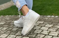 Кроссовки Nike Air Force, Найк Аир Форс женские