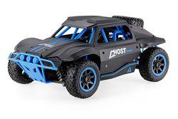 Машинка на радиоуправлении 118 HB Toys Ралли 4WD на аккумуляторе синий