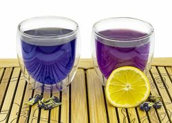 Синий цветочный чай АНЧАН / Клитория, Blue Tea, Баттерфляй, в наличии