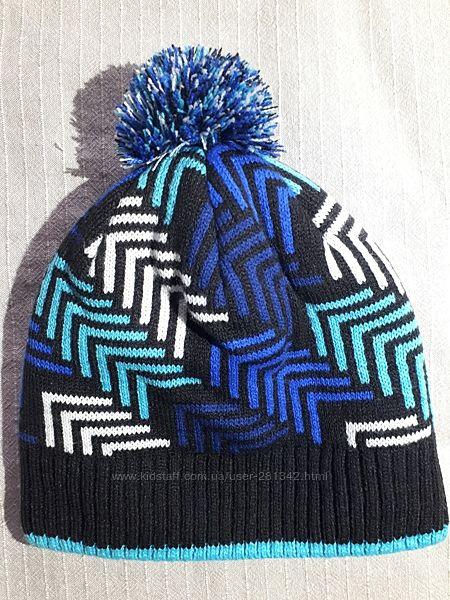 Зимняя шапка Lenne р. 54