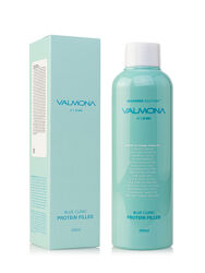 Маска-филлер для волос Valmona Recharge Solution Blue Clinic Protein 200 мл