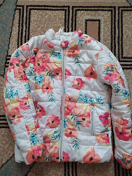Курточка для доченьки
