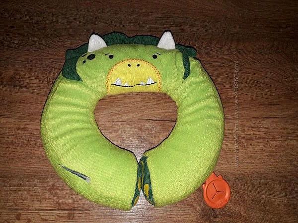 Подушка для путешествий Trunki от 2х лет
