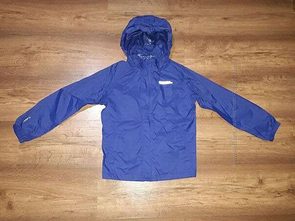 Куртка дождевик Mountain Warehouse на 9-10 лет